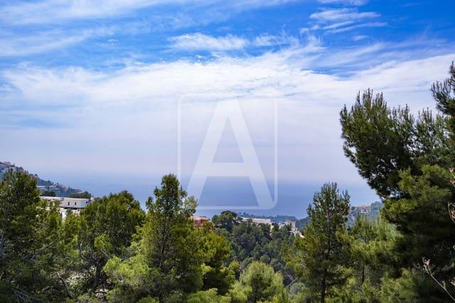 Terrain à Bâtir à vendre à Altea - 450 000 € (Ref: 6066792)