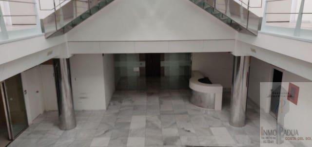 Kommersiell til salgs i Campanillas med garasje - € 2 606 000 (Ref: 5825868)