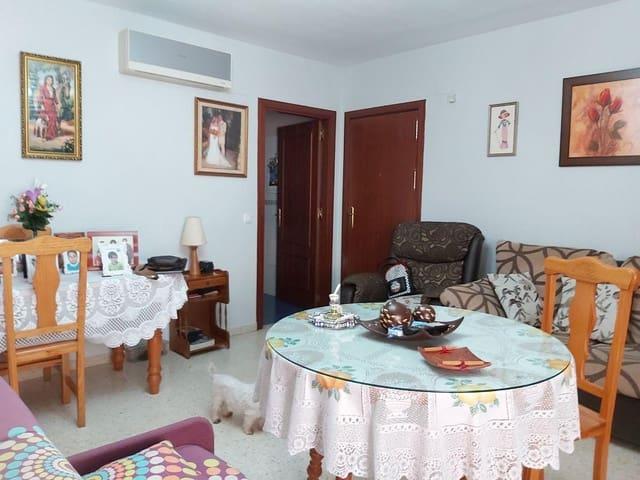 Piso de 3 habitaciones en Dos Hermanas en venta con garaje - 114.000 € (Ref: 5930831)