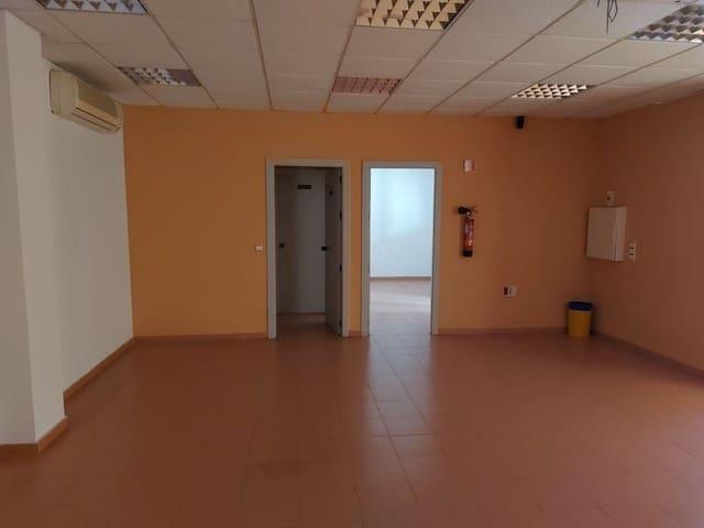 3 makuuhuone Kaupallinen vuokrattavana paikassa Dos Hermanas - 550 € (Ref: 6054096)