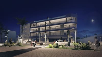 2 Zimmer Apartment zu verkaufen in Lo Pagan - 225.950 € (Ref: 4797115)
