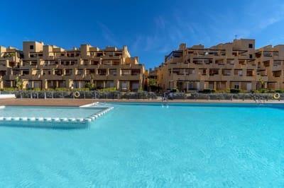2 bedroom Apartment for sale in Terrazas de la Torre with pool - € 58,000 (Ref: 4804662)