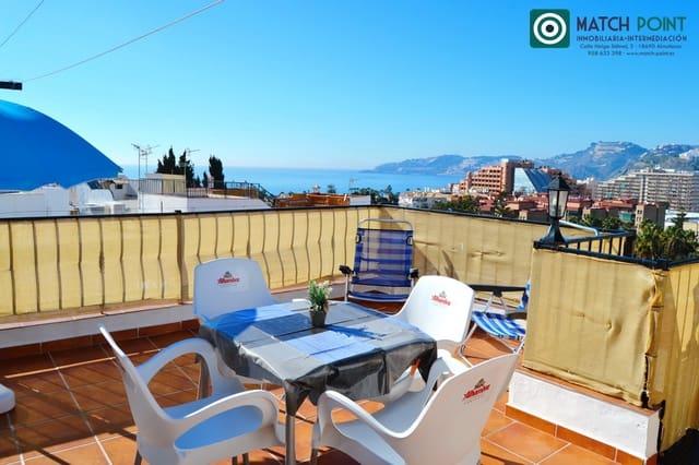 2 sypialnia Dom szeregowy na sprzedaż w Almunecar - 89 500 € (Ref: 5148000)