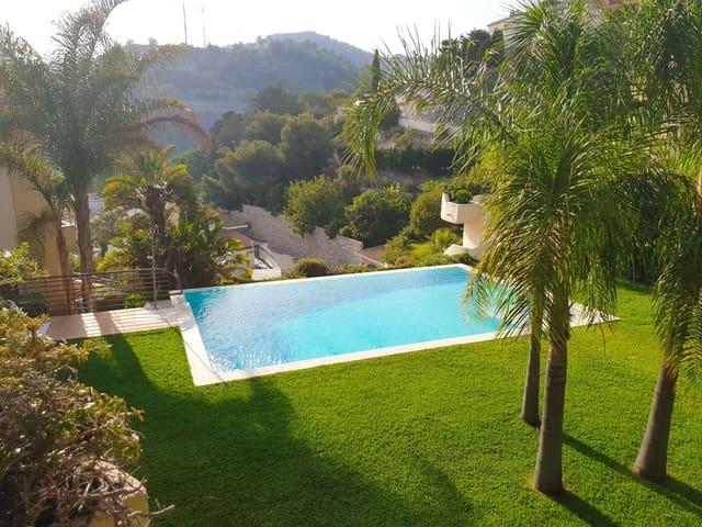 2 slaapkamer Rijtjeshuis voor vakantieverhuur in Almunecar - € 1.800 (Ref: 6202853)