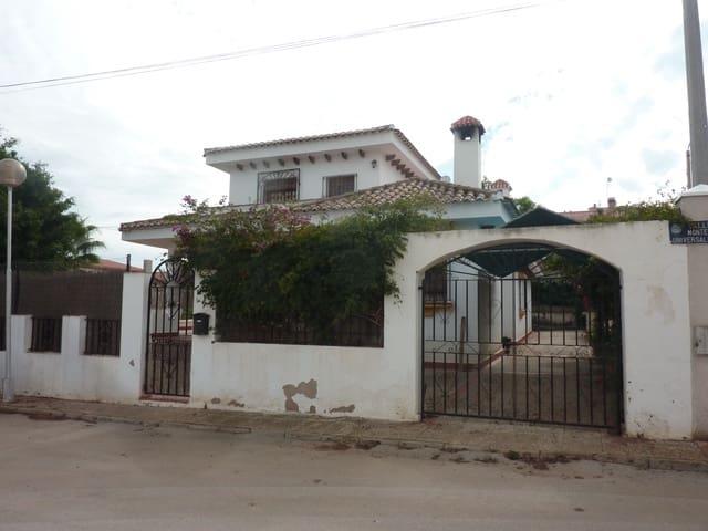 3 soveværelse Finca/Landehus til salg i Cartagena - € 180.000 (Ref: 6216842)
