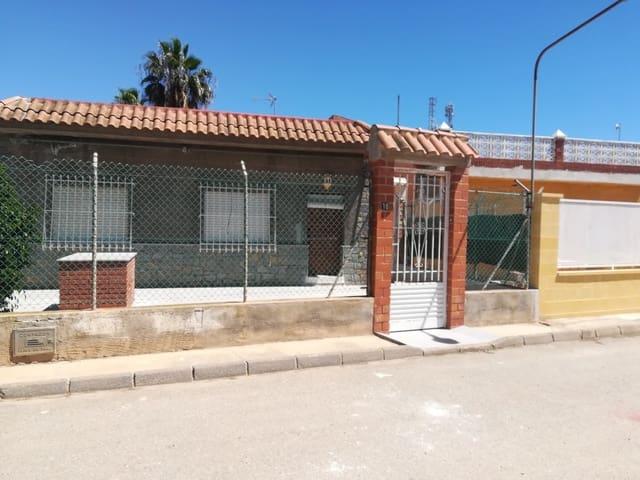 3 soveværelse Byhus til salg i Bahia Bella med garage - € 81.000 (Ref: 6216906)