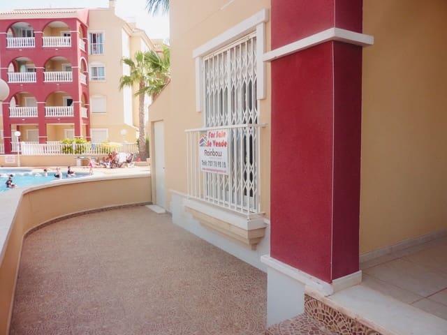 3 camera da letto Appartamento in vendita in Los Alcazares con piscina - 179.000 € (Rif: 6216926)