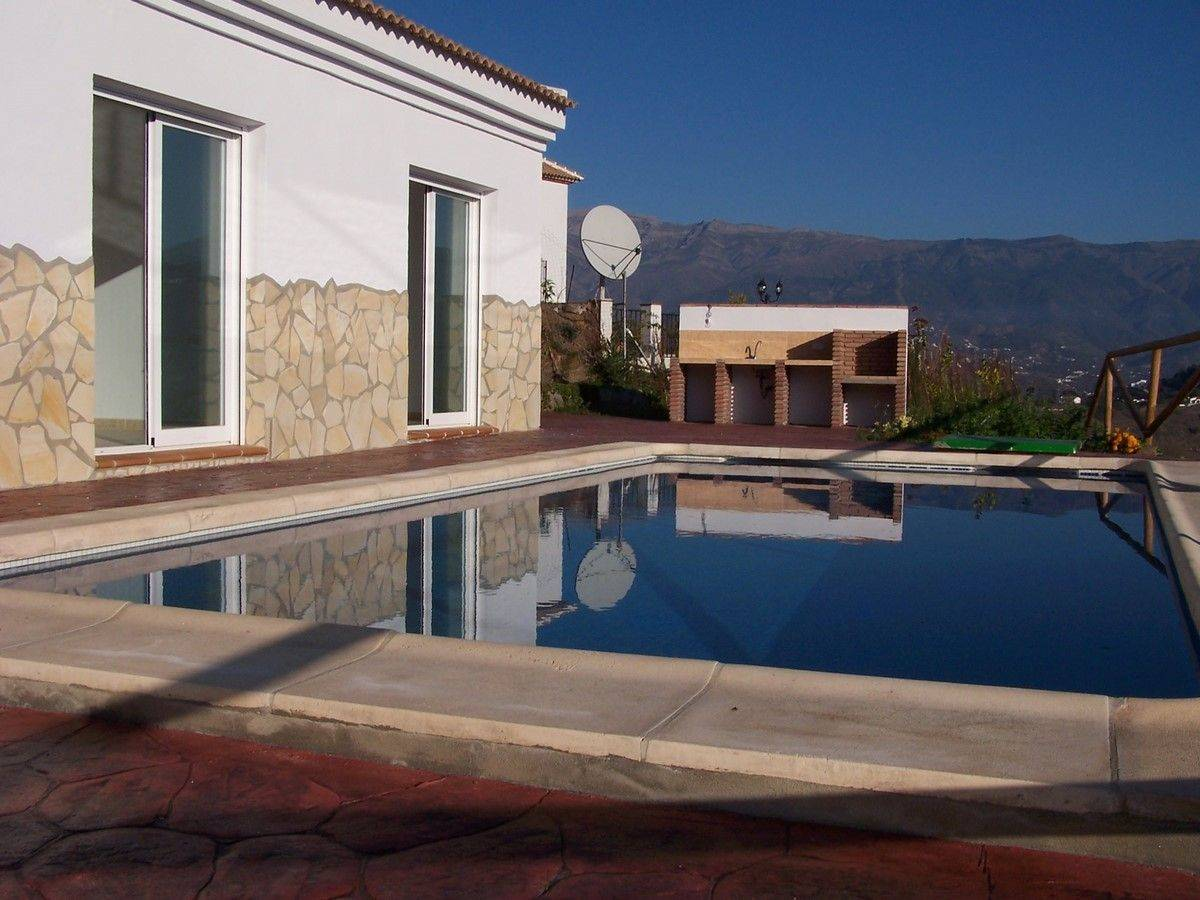 Think Spain Property Costa Del Sol