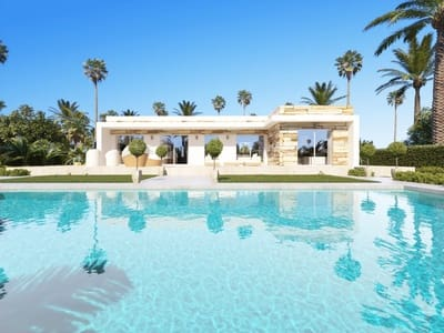 3 bedroom Villa for sale in Jalon / Xalo with pool - € 194,000 (Ref: 5341984)