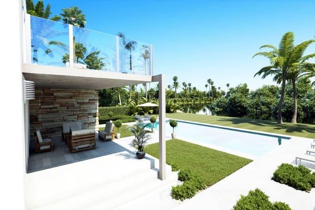 3 makuuhuone Huvila myytävänä paikassa Orba mukana uima-altaan - 233 000 € (Ref: 5430470)
