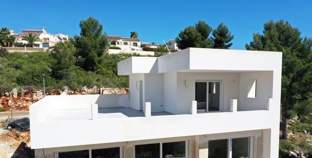 3 soveværelse Villa til salg i Pedreguer med swimmingpool - € 315.000 (Ref: 5732664)