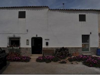 3 Zimmer Finca/Landgut zu verkaufen in Balax - 60.000 € (Ref: 3531323)