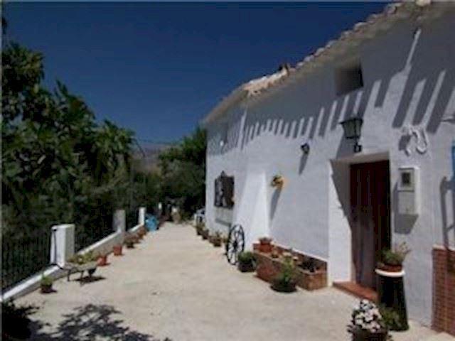 Leilighet til salgs i Castril - € 129 000 (Ref: 3531333)