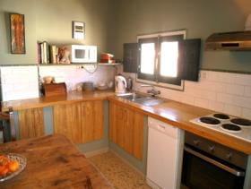 2 soverom Hus til salgs i Lucar - € 75 000 (Ref: 5716941)