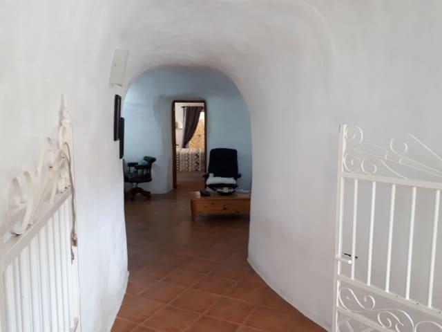 4 soveværelse Hulehus til salg i Caniles med garage - € 247.000 (Ref: 5716946)