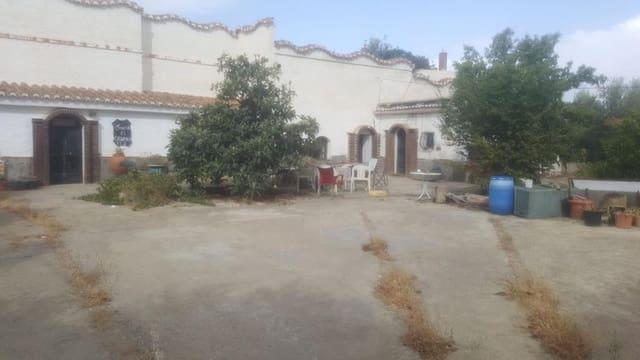 4 sovrum Grotthus till salu i Guadix - 150 000 € (Ref: 5723182)