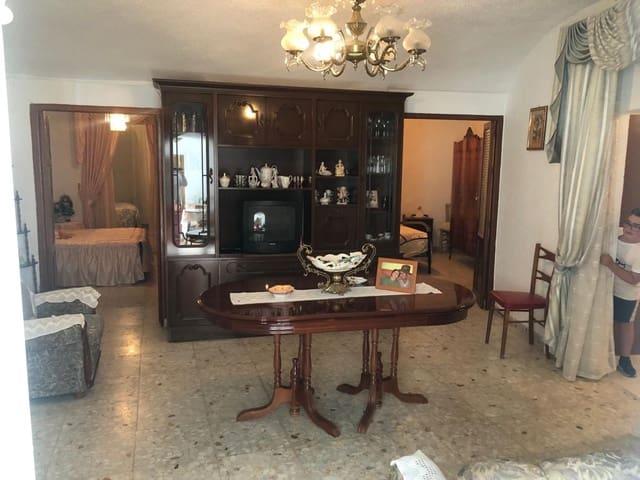 6 makuuhuone Luolatalo myytävänä paikassa Cuevas del Campo - 45 000 € (Ref: 5723183)