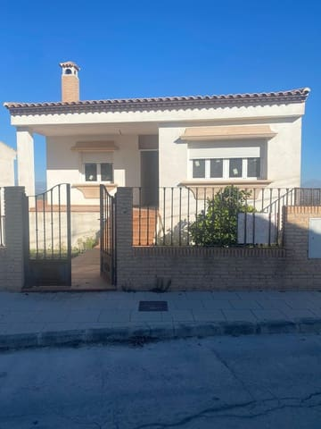 3 soveværelse Villa til salg i Baza med garage - € 135.000 (Ref: 5725268)