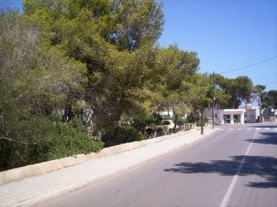 Undeveloped Land for sale in Cala Figuera - € 180,000 (Ref: 4071978)