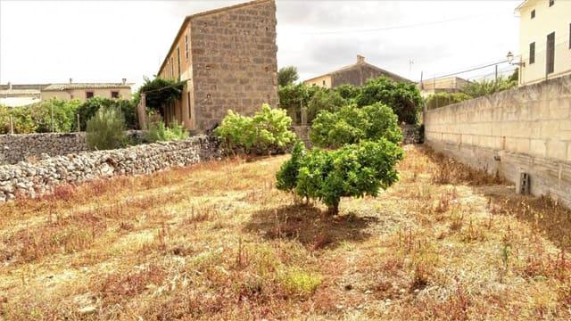 Terrain à Bâtir à vendre à Pina - 78 000 € (Ref: 5487785)