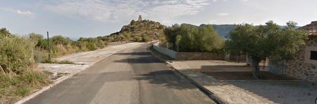 Terrain à Bâtir à vendre à Valldemosa - 239 000 € (Ref: 5487813)