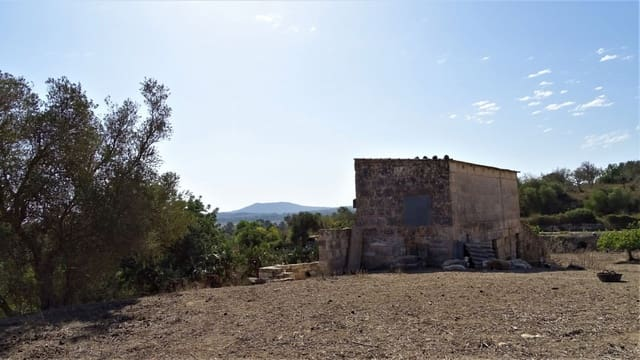 Finca/Casa Rural de 3 habitaciones en María de la Salud / María de la Salut en venta - 294.000 € (Ref: 5502632)