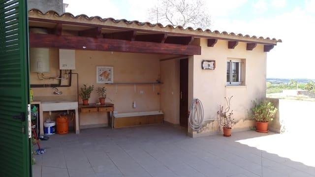 4 slaapkamer Huis te huur in Montuiri - € 700 (Ref: 5540153)
