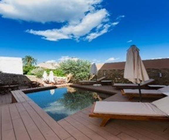 8 chambre Hôtel à vendre à Sineu - 1 290 000 € (Ref: 5565935)