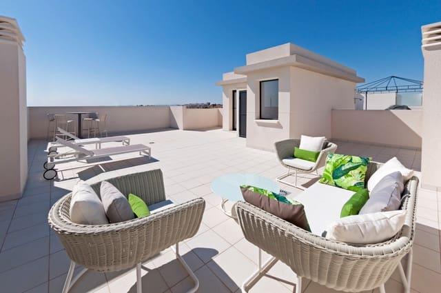 3 quarto Apartamento para venda em La Zenia com piscina - 269 000 € (Ref: 6145823)