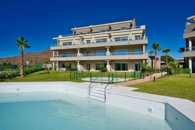 3 bedroom Apartment for sale in La Cala Golf with pool - € 340,000 (Ref: 6146429)