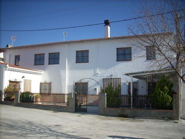 6 soveværelse Hulehus til salg i El Margen - € 119.500 (Ref: 5265196)