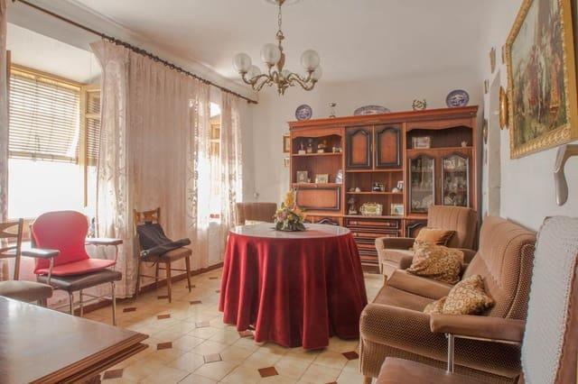 4 soverom Rekkehus til salgs i Atarfe - € 59 000 (Ref: 4974962)