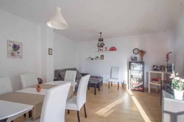 2 soveværelse Lejlighed til salg i Cajar - € 92.000 (Ref: 4974978)
