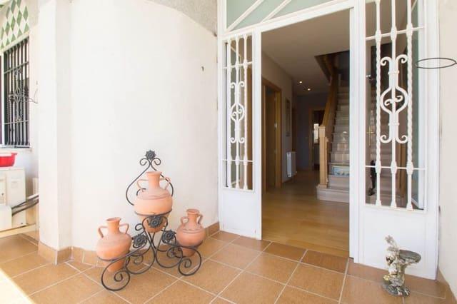 3 makuuhuone Rivitalo myytävänä paikassa Cullar Vega - 144 900 € (Ref: 5835120)