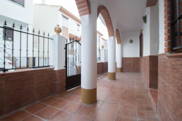 4 chambre Villa/Maison Mitoyenne à vendre à Melegis - 127 200 € (Ref: 5835122)