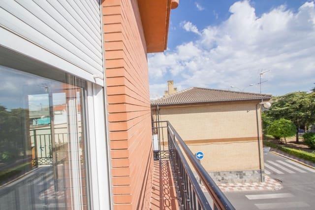 Piso de 3 habitaciones en Albolote en venta - 144.800 € (Ref: 5835130)