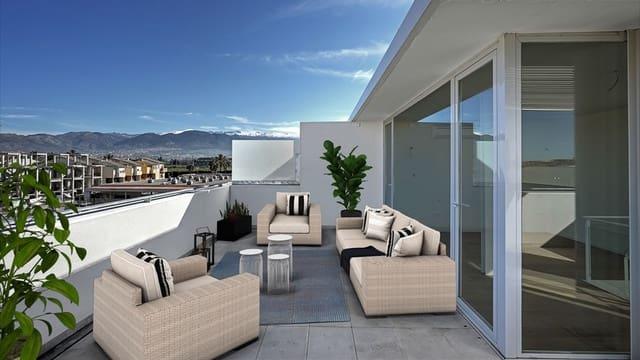 3 Zimmer Reihenhaus zu verkaufen in Armilla - 325.000 € (Ref: 5835143)