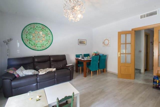 3 sovrum Radhus till salu i Alhendin - 149 900 € (Ref: 5835155)