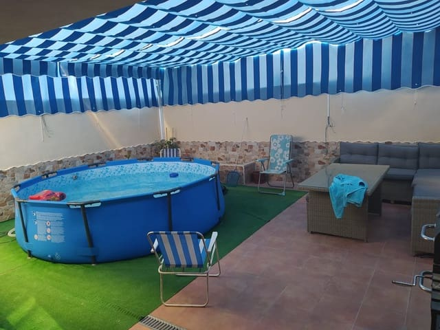 3 camera da letto Villetta a Schiera in vendita in Belicena - 136.000 € (Rif: 6011727)