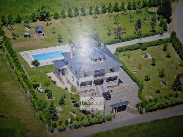 5 chambre Villa/Maison à vendre à Castro de Rei avec piscine garage - 330 000 € (Ref: 3687366)