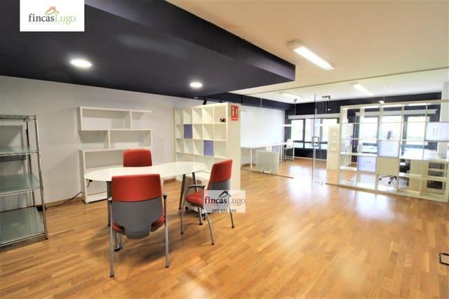 Ufficio in vendita in Lugo citta con garage - 59.500 € (Rif: 3730320)