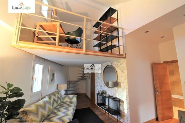1 soverom Studio til leie i Lugo by med garasje - € 680 (Ref: 6054384)