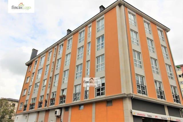 2 soveværelse Lejlighed til leje i Lugo by med garage - € 633 (Ref: 6054408)