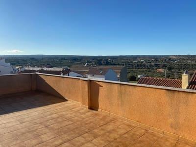 3 Zimmer Penthouse zu verkaufen in Enguera mit Garage - 150.000 € (Ref: 5035443)