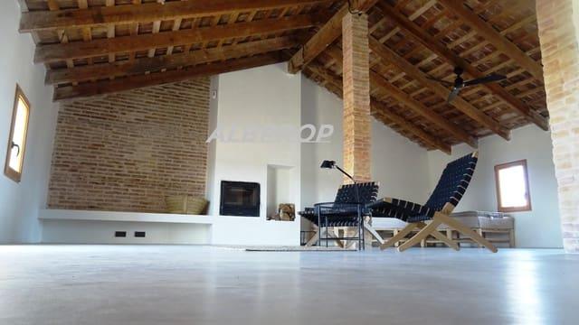 3 Zimmer Doppelhaus zu verkaufen in Alboraya / Alboraia - 350.000 € (Ref: 5983773)