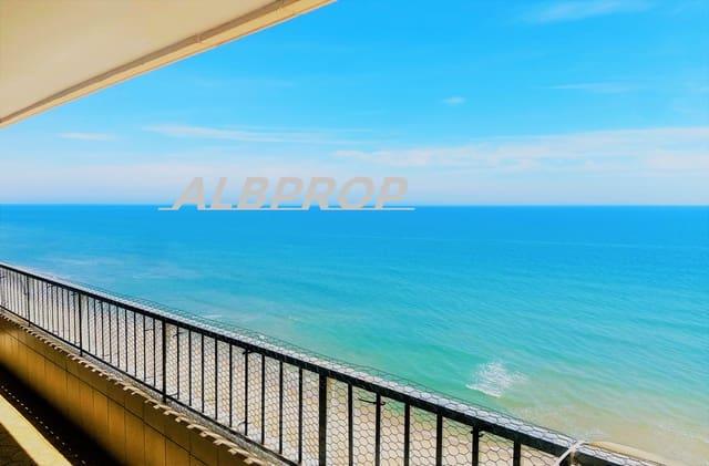 4 quarto Apartamento de Praia para venda em Mareny Blau - 320 000 € (Ref: 6034325)