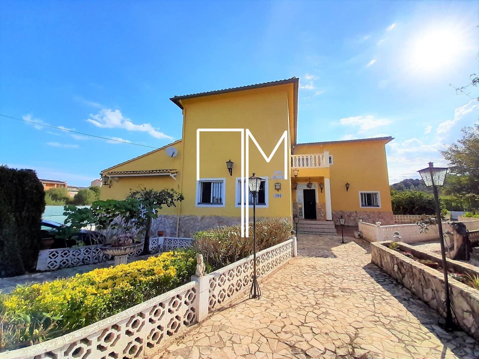 7 bedroom Villa for sale in Barxeta - € 225,000 (Ref: 6331711)