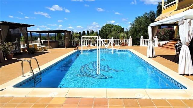 4 sypialnia Willa na sprzedaż w Barxeta - 395 000 € (Ref: 6394881)