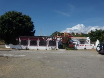 2 bedroom Restaurant/Bar for sale in Estepona - € 475,000 (Ref: 5459254)
