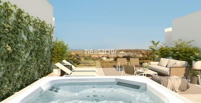 3 bedroom Semi-detached Villa for sale in Sotogrande with pool garage - € 412,000 (Ref: 5459467)
